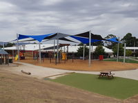 BIAM Shade Sails and Playgounds