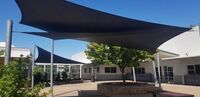 Biam Shade Sails and Playgrounds